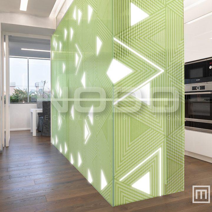 cucina-VERDE